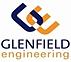 Glenfield Engineering Logo