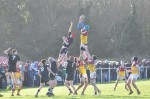 the u18's KO their Pan Munster Campaign this weekend